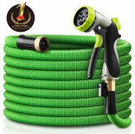 """Expandable Garden Hose 